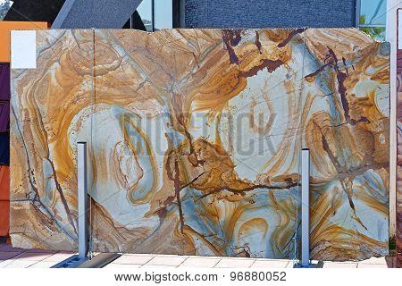 Palomino Granite