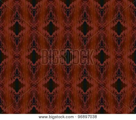 Seamless pattern brown black
