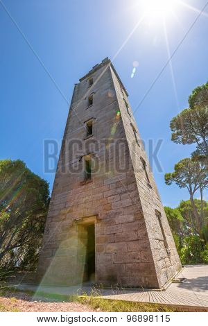 Boyds Tower Australia