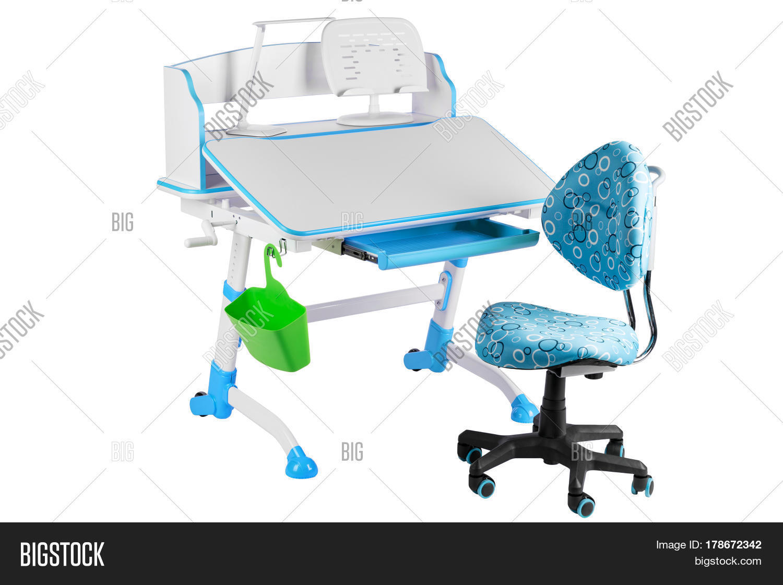 Imagen Y Foto Blue Chair Blue Prueba Gratis Bigstock