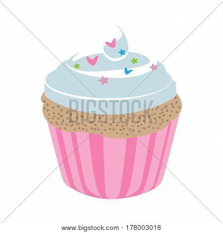 cupcake ,dessert ,cake for coffee drink ,