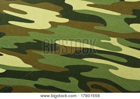 camouflage textile background. abstract texture. military background poster