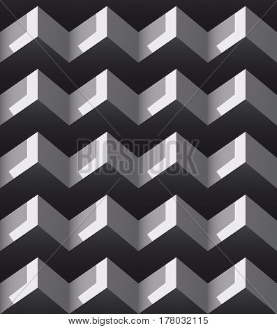 Skyscraper amazing texture building pattern vector eps 10