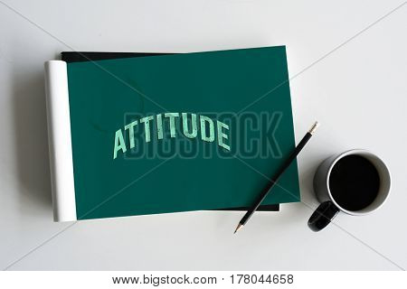 Attitude Life Motivation Inspire Achievement