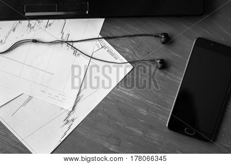 Business Team Professional Occupation Workplace black and white
