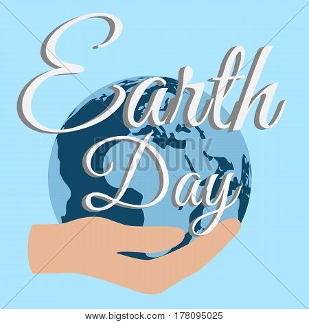 earth day planet care nature 22 april