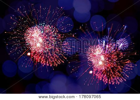 Amazing fireworks, fireworks 2017, fireworks background, fireworks event, Fireworks Festival, firework, fireworks isolated, fireworks night, beautiful, colorful