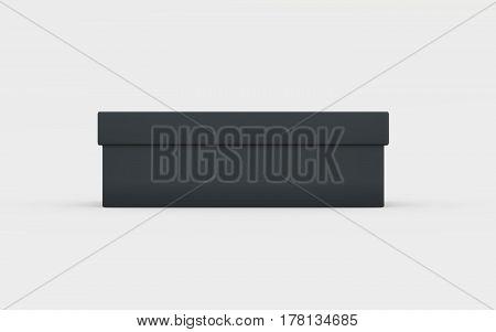 Black Box Side View