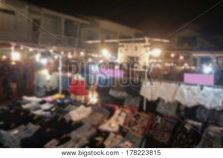 blurred photo, Blurry image, Street marke, tbackground