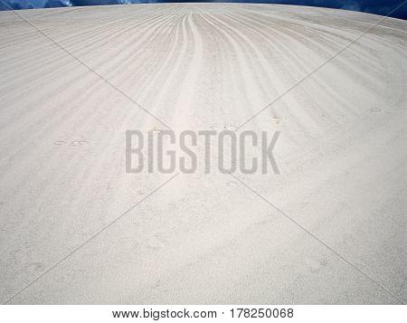Lencois Maranhenses dunes sand national park Brazil