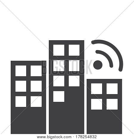 wi-fi connection design, vector illustration eps10 graphic
