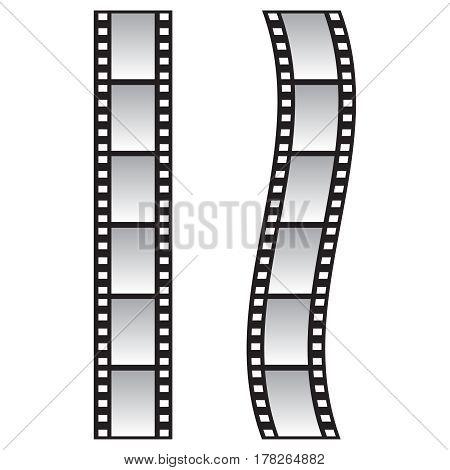Slide Film Frame Set, Film Roll 35Mm