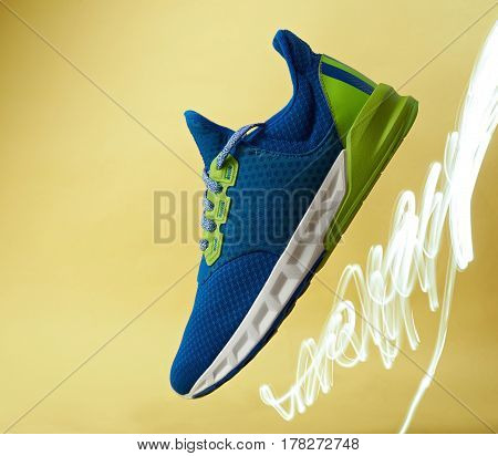 Colorful Fast Running Shoe