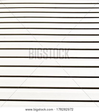 Siding. House siding background. Detail of a house wall. White siding.