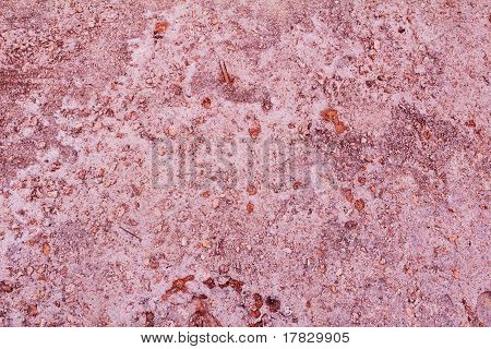 Pink Gray Grungy Background