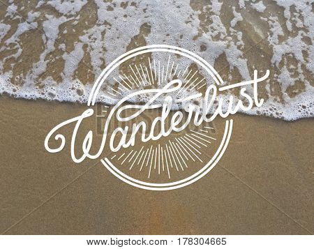 Wanderlust Tourism Adventure Journey Leisure