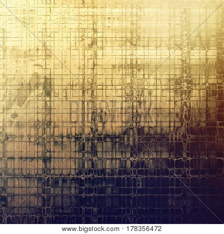 Old texture - perfect background with space for your text or image. With different color patterns: yellow (beige); brown; gray; purple (violet); black