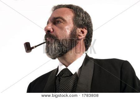 Thinking And Smoking