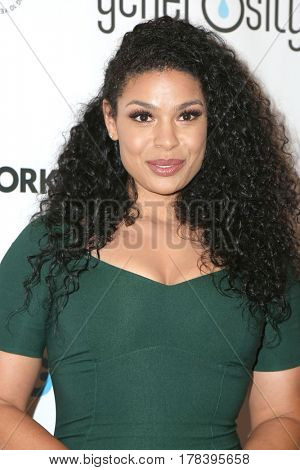 LOS ANGELES - MAR 21:  Jordin Sparks at the Generosity.org Fundraiser For World Water Day at the Montage Hotel on March 21, 2017 in Beverly Hills, CA