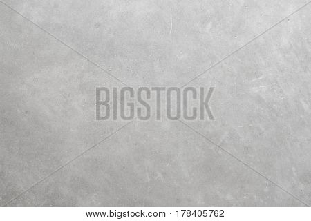 light gray old concrete polished texture background