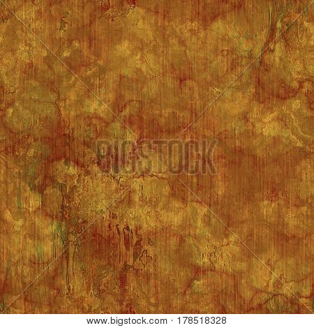 corroded metal texture generated. Seamless pattern. Abstract background.