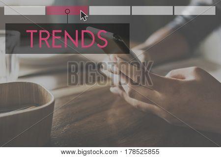 Trends Fashion Modern Latest Design Style