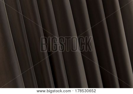 Abstract Background. Vertical Lines And Strips. Curtain Background.