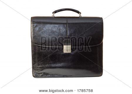Black Business Bag