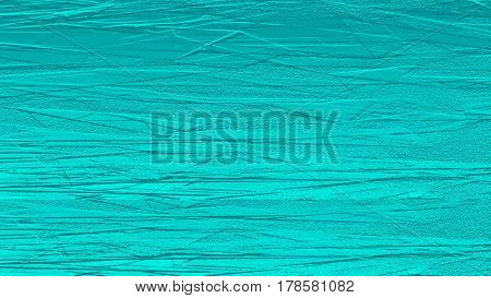 Abstract texture of azure color. Abstract background