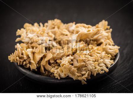 Maitake - Hen of the woods, edible mushroom