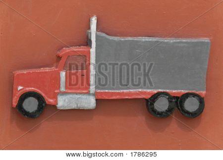 Truck Relief