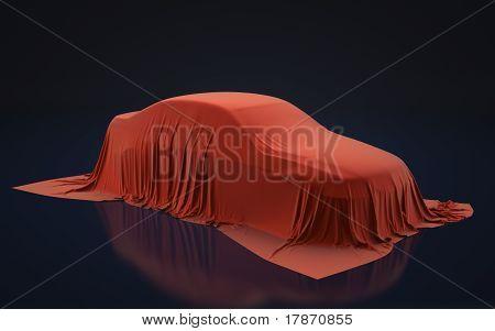 Presentation of the car premium