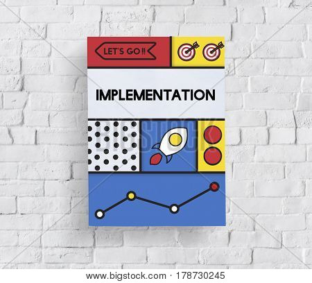 Implementation Perform Process Effect Word