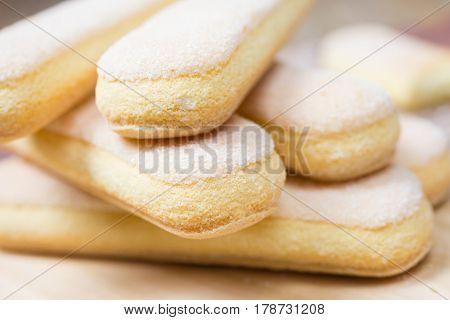 Savoyards Sweet Cookies