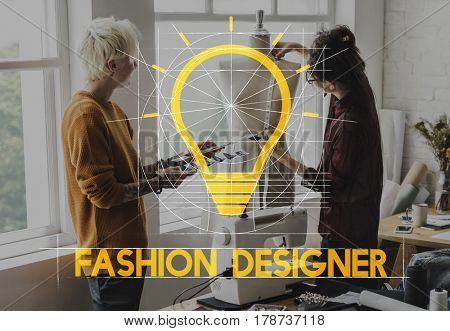 Fashion Designer Create Your Own Style Fashionista