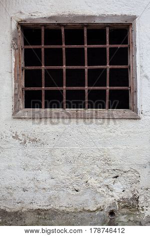 Frames Of The Old Stable
