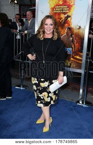 LOS ANGELES - MAR 20:  Melissa McCarthy at the