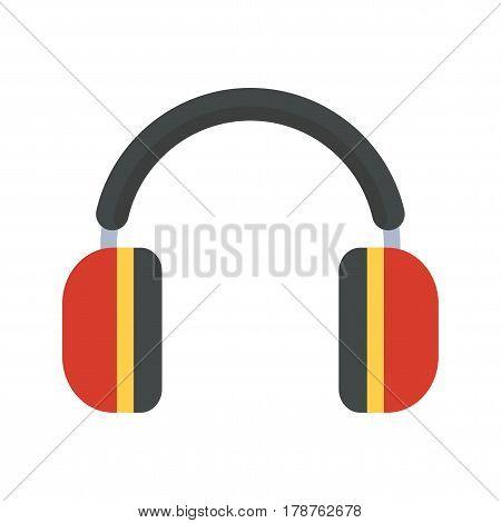 Fire Protective Headphones