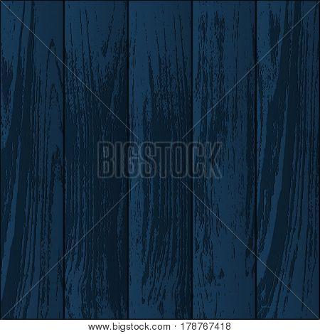 Five dark blue parquet and laminate pieces background