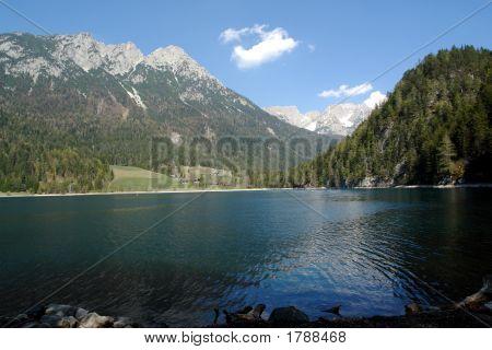Hintersteinersee Austria