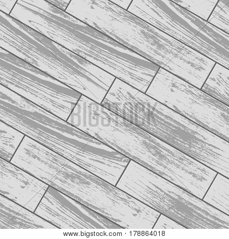 White laminate and parquet background with wooden texture
