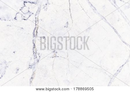White marble patterned texture background, Detailed genuine marble from nature, Can be used for creating a marble surface effect to your designs or images.