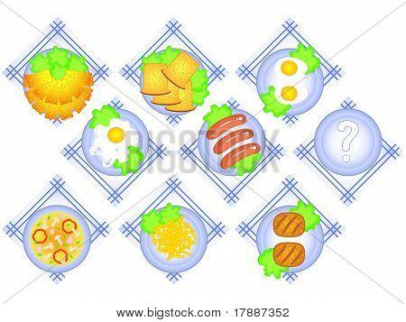 Food Set.eps