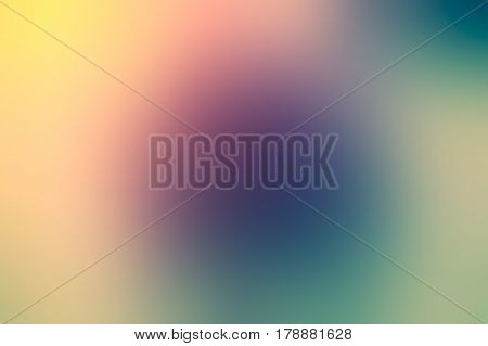 Abstract blurry background dynamic color divorce pink