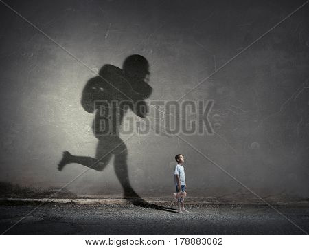 American Football champion