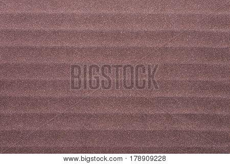 Flat Brown Cardboard
