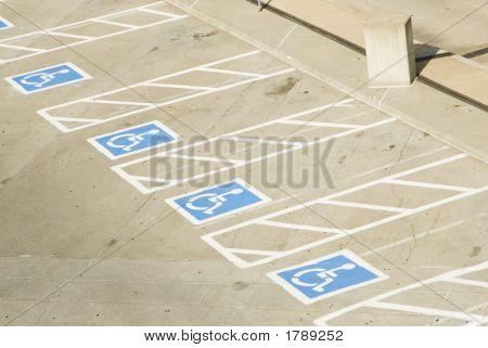 Handicap Parking 1