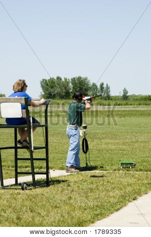 Trap Shooting 5