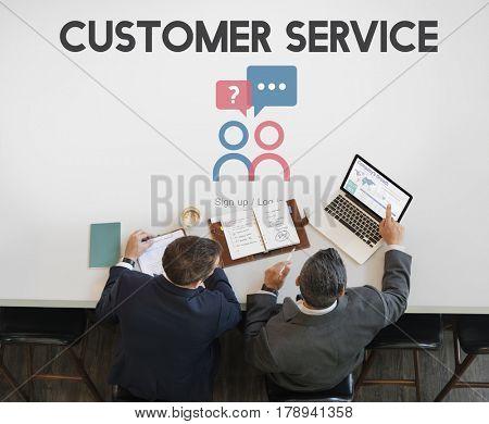 Customer Service Help Desk Consultant