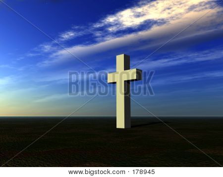 The Cross 15